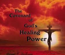 Keith Moore's 101 Healing Scriptures