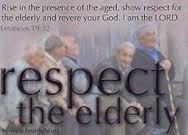 Meditation on Patriarchs – Serving Jesus as an elder