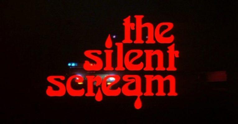 The Silent Scream! Speak Back!
