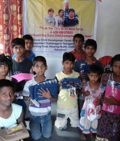 Grace Child Development Center