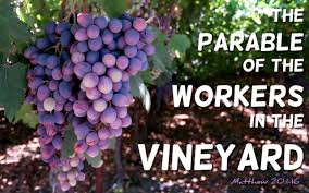 Workers in the Vineyard – Be Led!