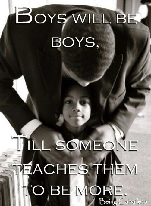 fatherhood boys