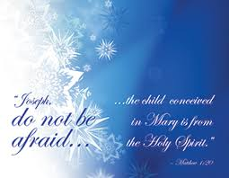 Christmas Holy Spirit