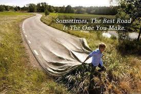 road-make