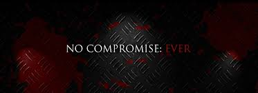 obey no compromise