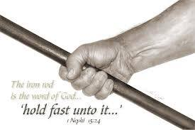 rod of the word