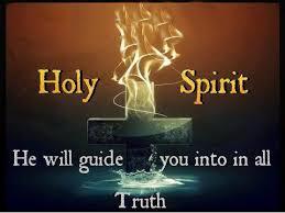 Holy Spirit truth