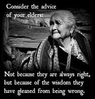 respect elders native