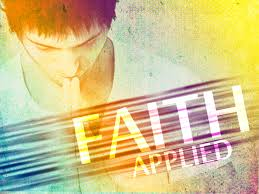 faith-applied