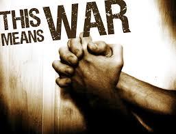 prayer war