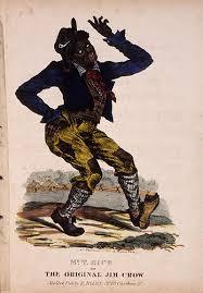 Jim Crow pic