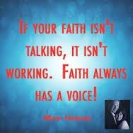 faith voice