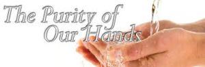 purity hands