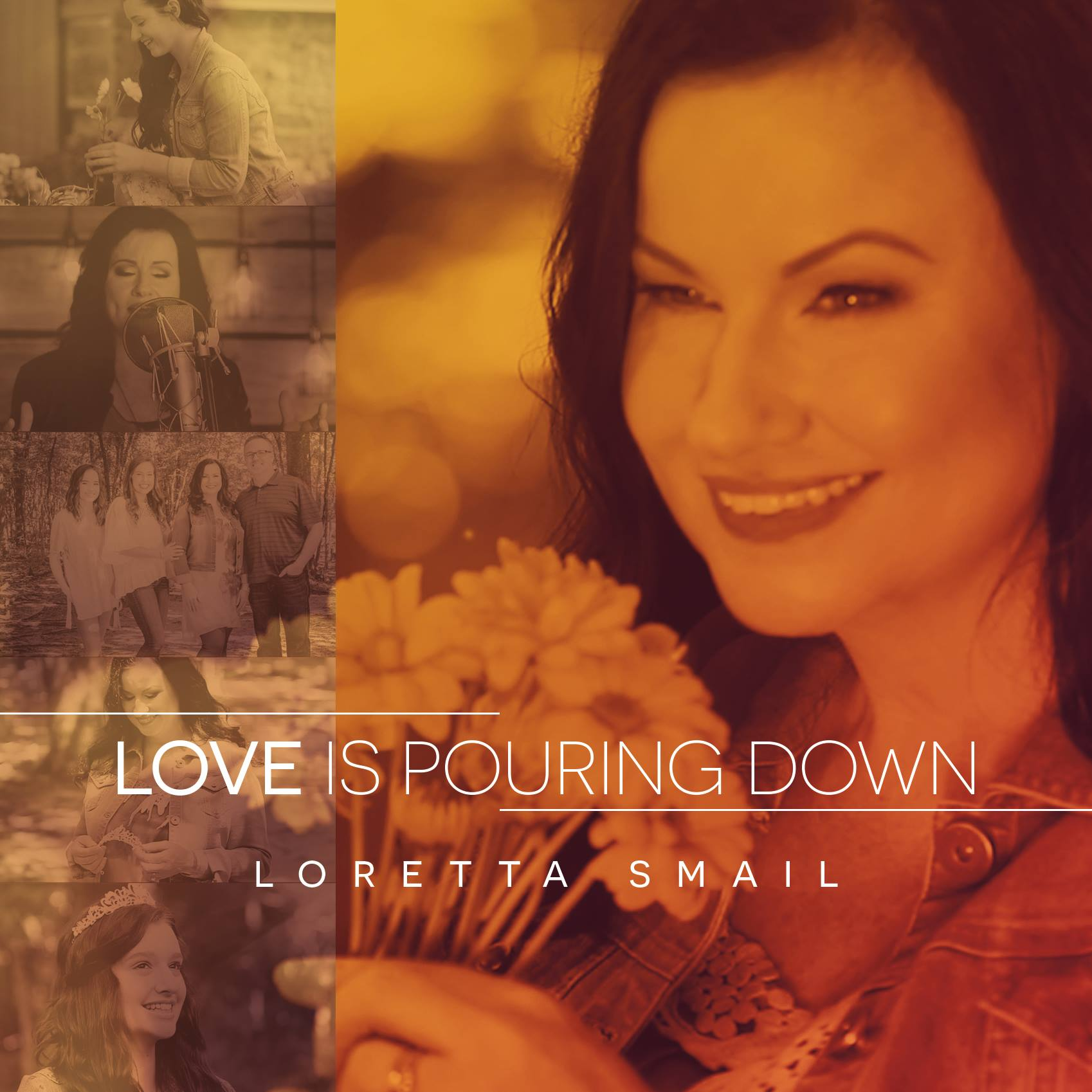 My Friend Loretta Smail – New Song – Her Story