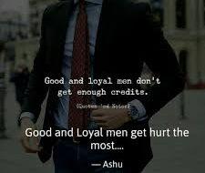Men Hurt…