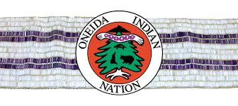 Thank you Oneida for America