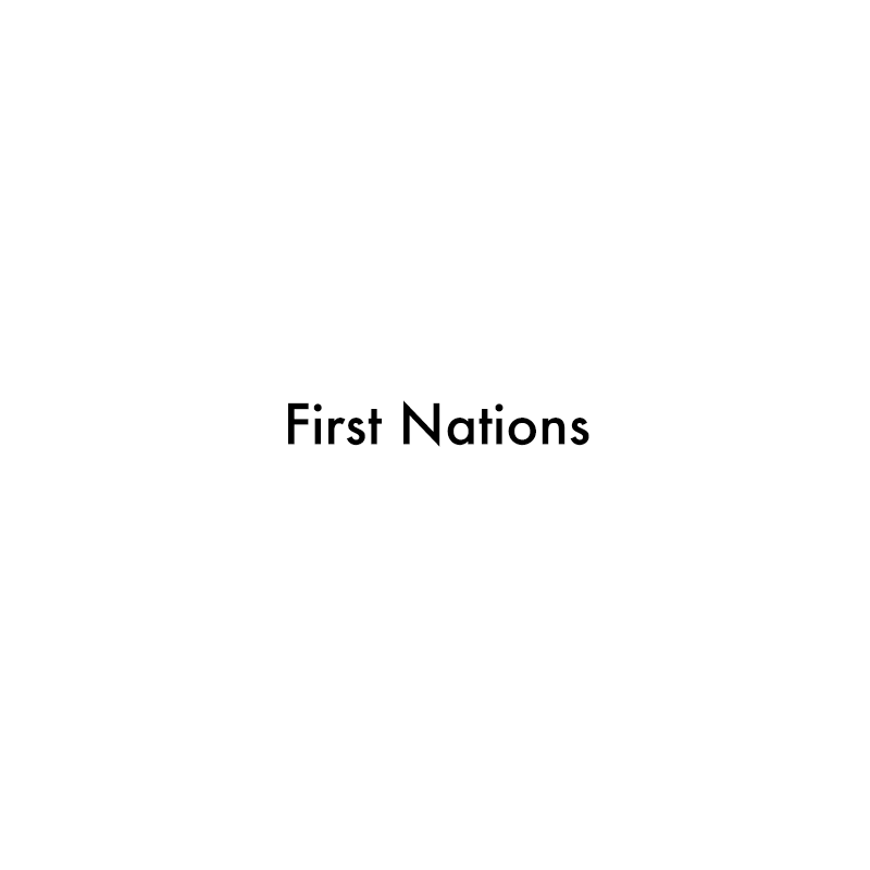 First-Nations