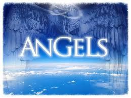 angel word