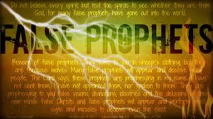test prophet