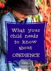fatherhood obedience