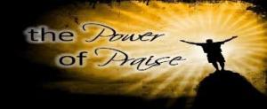 praise power