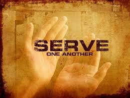 why serve