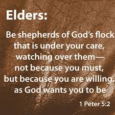 elders verse