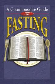 fasting Kenneth