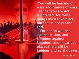 nation against nation
