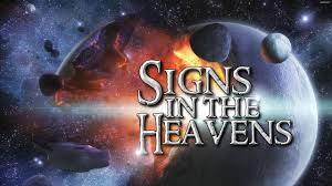 signs heavens