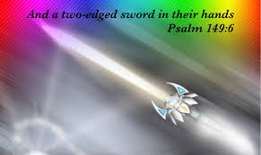 praise sword