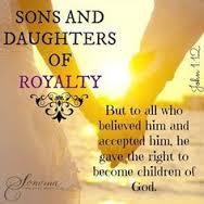 royal son