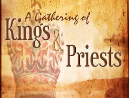 kings and priests