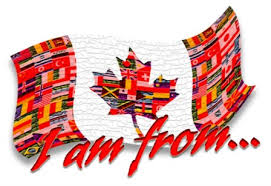 Canada flag international