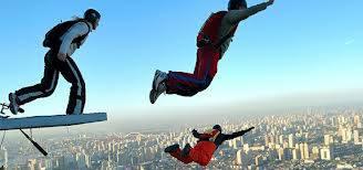 fear parachute