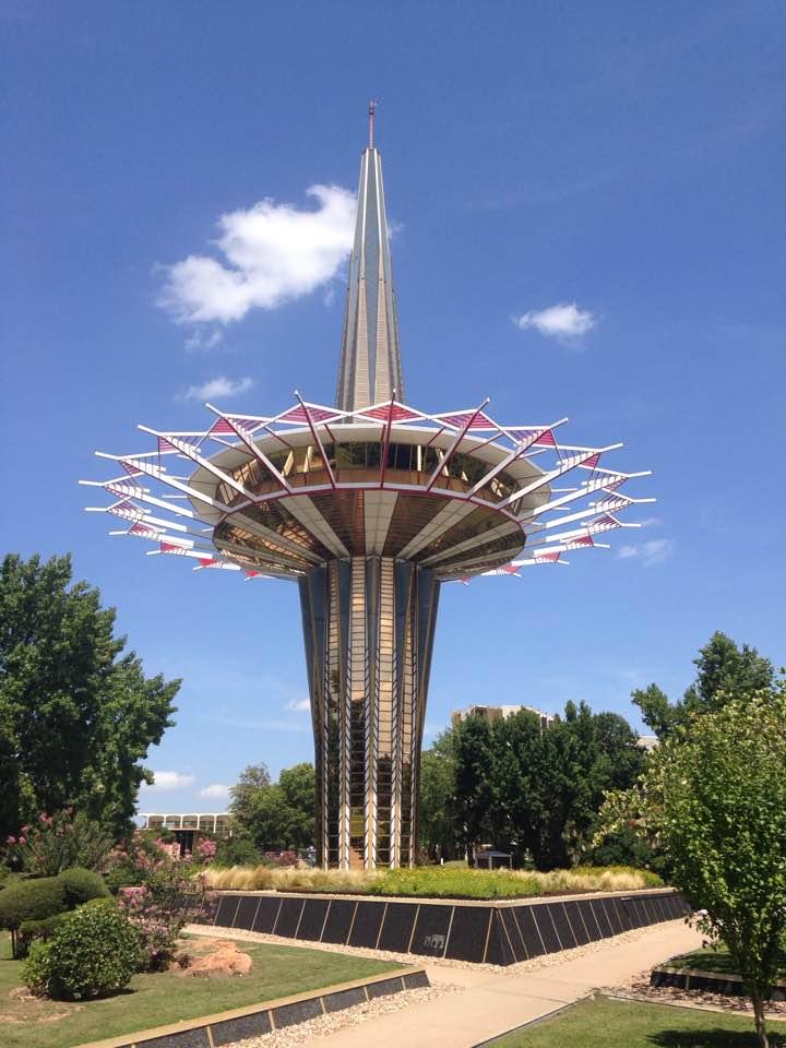 prayer-tower