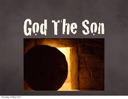 god-the-son
