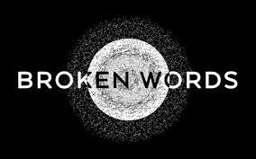 broken words