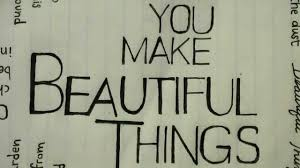 beautifully made