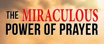 miraculous-prayer