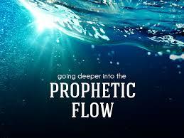 flowing prophetic
