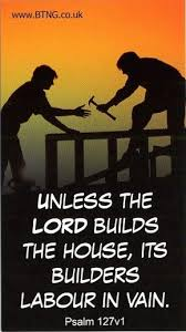 Lord build