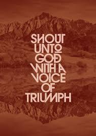 shout-unto-god