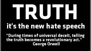 truth hate speech