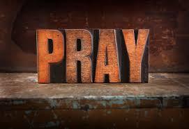 col-pray