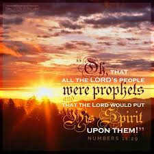 all prophets