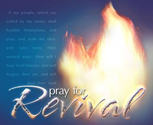 pray-revival