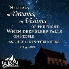 night speak