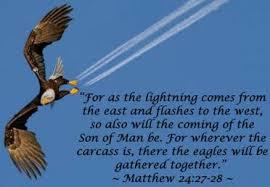 eagles-gather