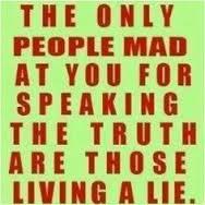 truth speak